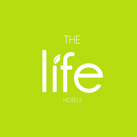 The Life Hotels - logo