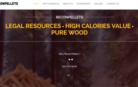 reconpellets